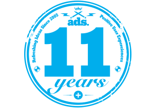 11 years of ADS